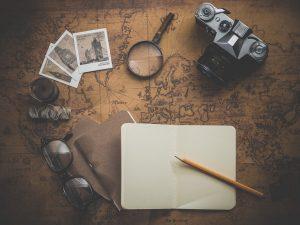 journey, adventure, photo