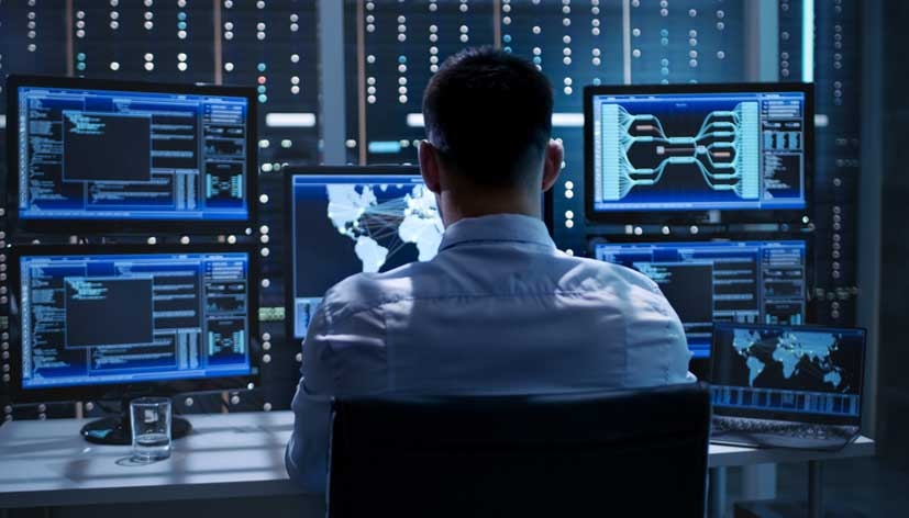 Reliable management of your IT infrastructure