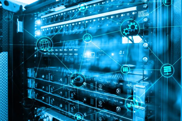 Complete visibility of your IT infrastructure