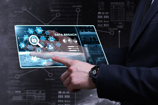 Data Privacy breach management
