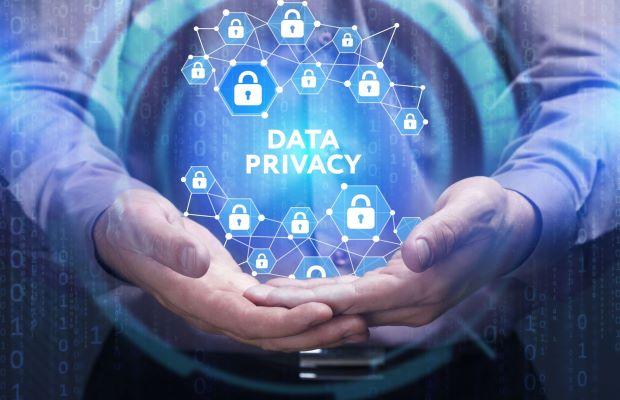 Data privacy framework