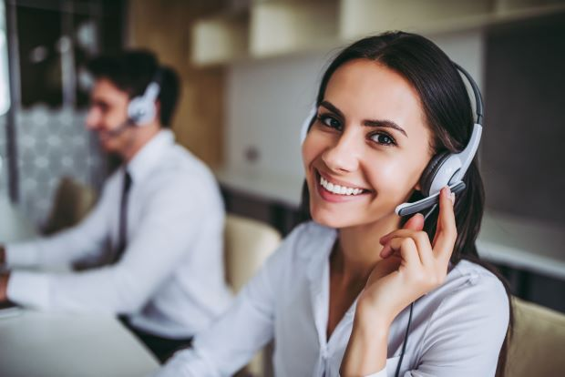 Hybrid IT Help Desk that works with your team