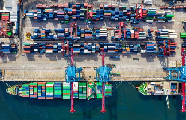 Maritime operational technology