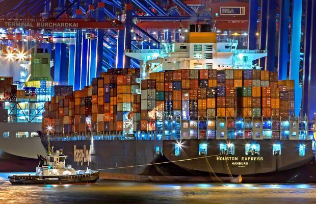 Maritime security needs