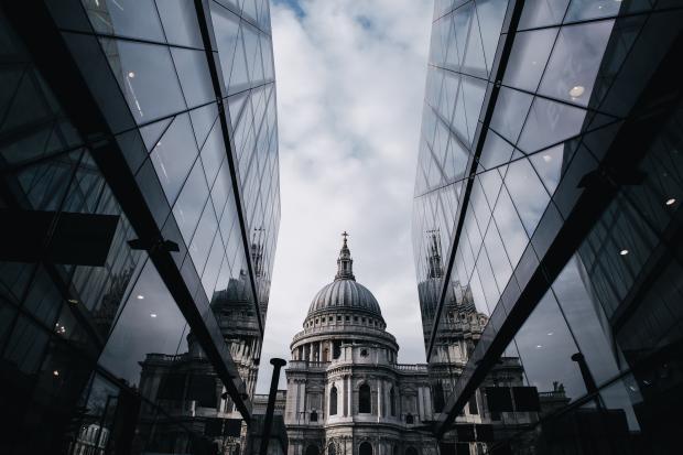 Smart cities security needs
