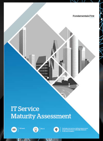 IT Service Maturity Assessment