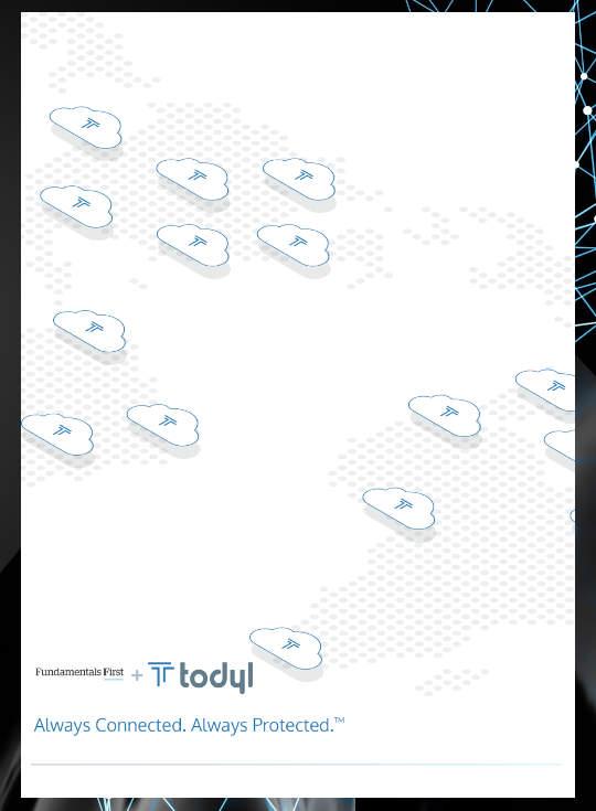 Secure Global Network