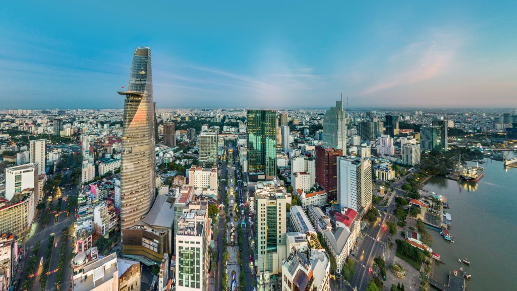 Vietnam targeted by highly sophisticated Malware attack